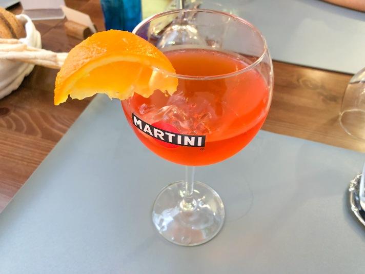 Casale Management - Food - Italia - Italy - Umbria - Orvieto - Il Labirinto di Adriano - Pranzo - Cena - Aperitivo - Spritz