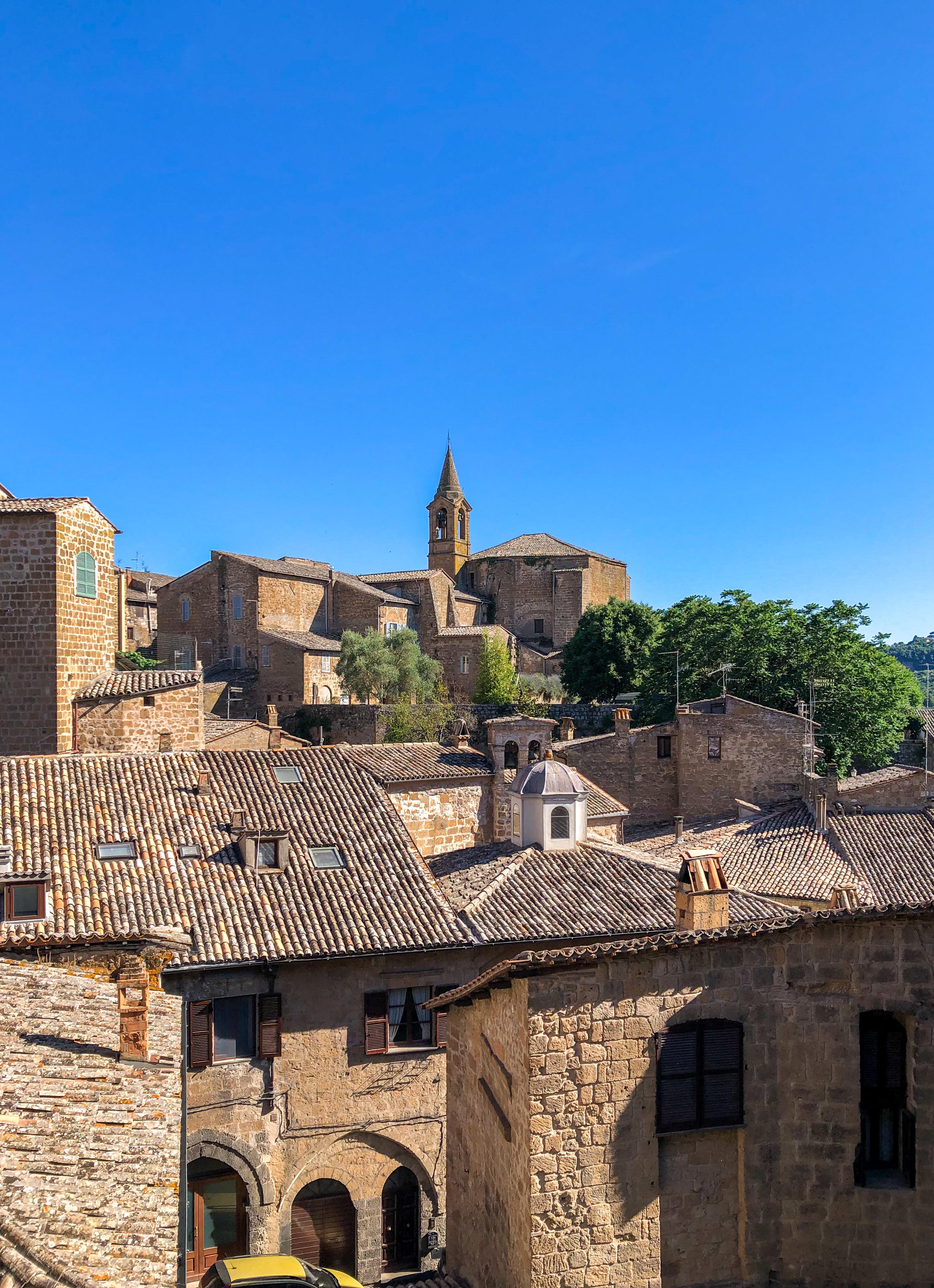 Italia - Italy - Casale Management - Travel - Orvieto - Centro storico